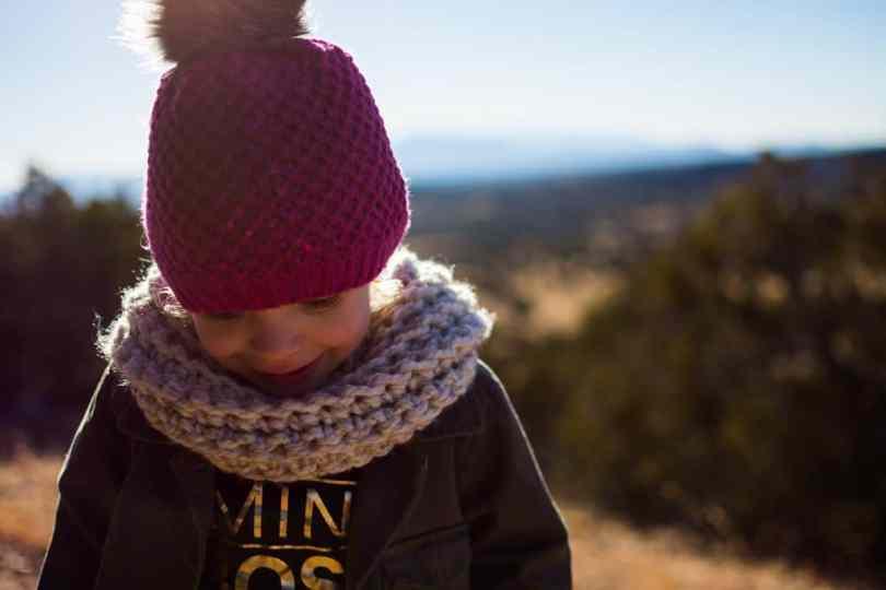 kid friendly hikes santa fe