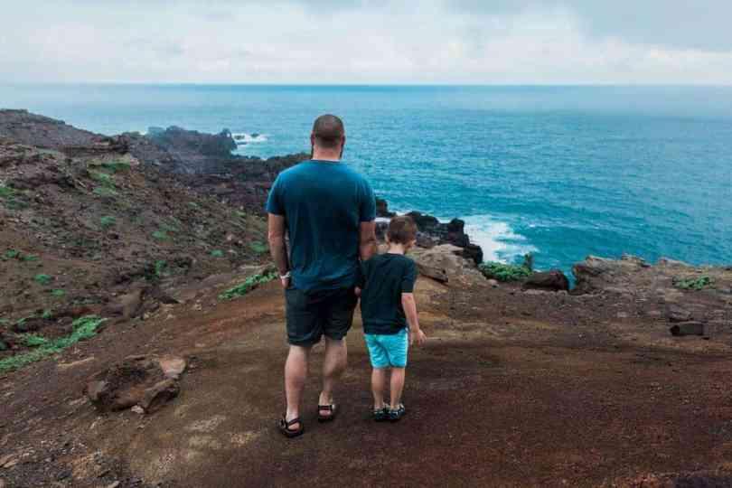 Kid Friendly Travel Tips Advice For Maui Hawaii With Kids