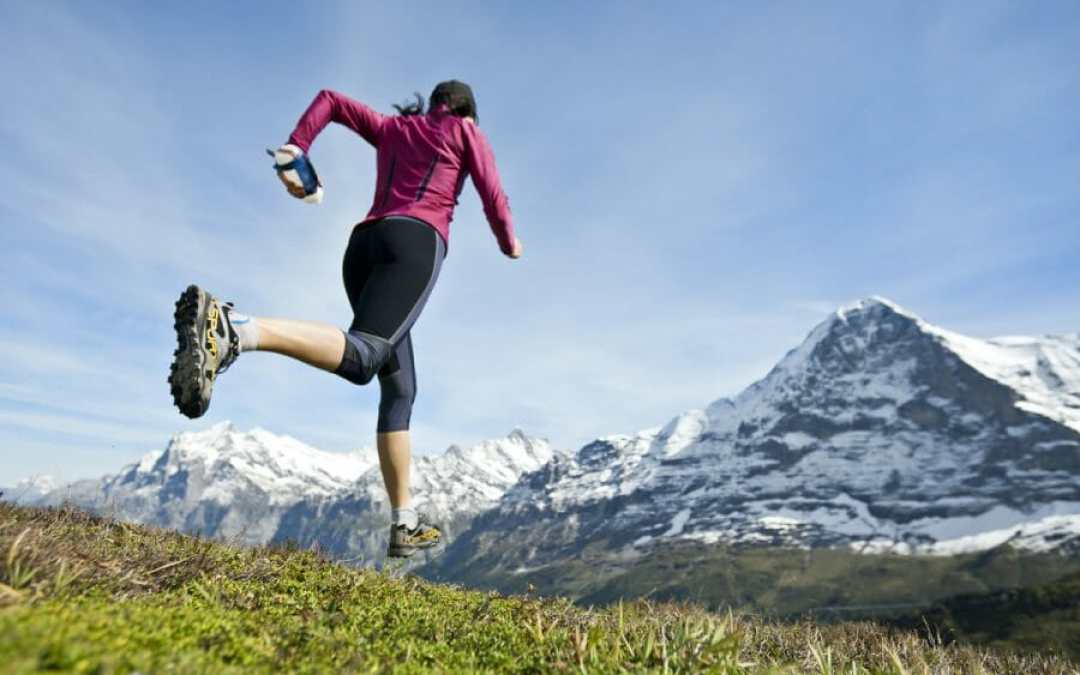 Set Yourself Up for Running Success in 2017