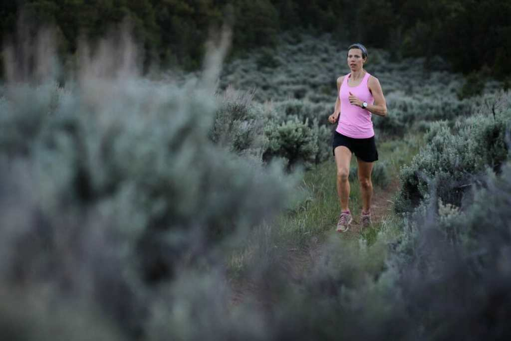The Personal Story of Run Wild Retreats Founder, Elinor Fish