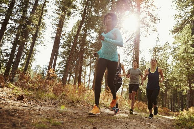 Stressed Out: When running poorly isn't due to overtraining