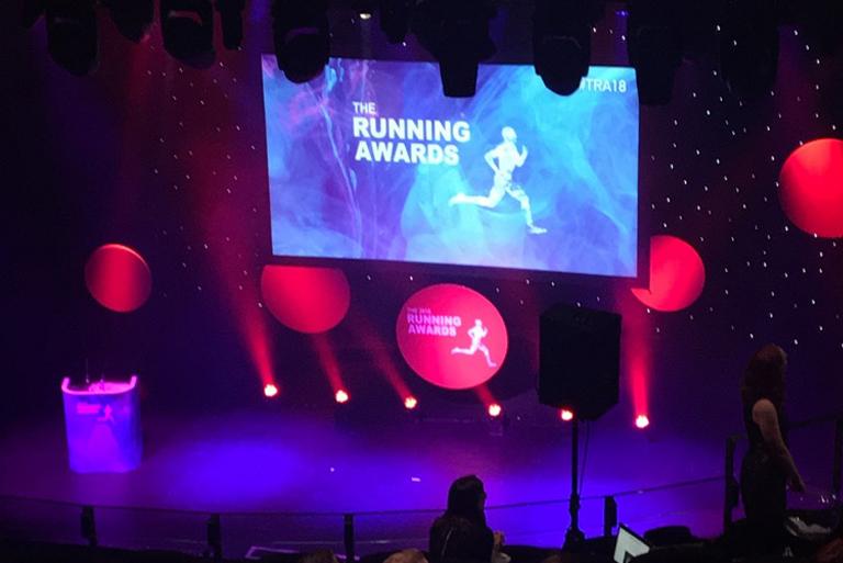 The Running Awards 2018