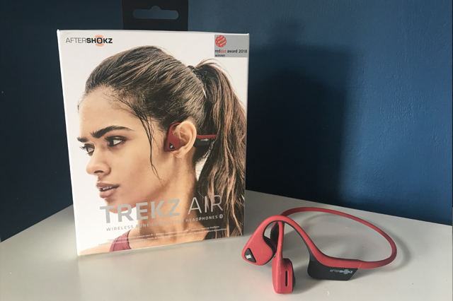 AfterShokz Trez Air