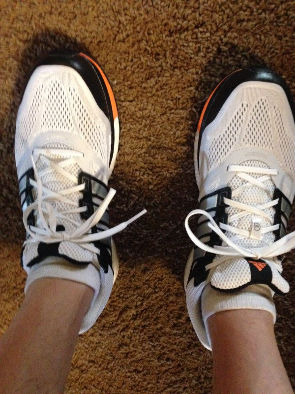 Gear Review: Adidas SuperNova Boost Glide 6 | runwritedig