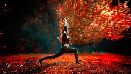 Stretching_und_Laufen