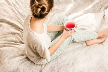Laufen und Erkältung - bei starker Erkältung ist Pause angesagt
