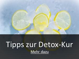 Detox LP_Tipps zur Detox Kur