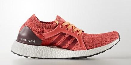Produktbewertung Laufschuh Adidas Ultra Boost X