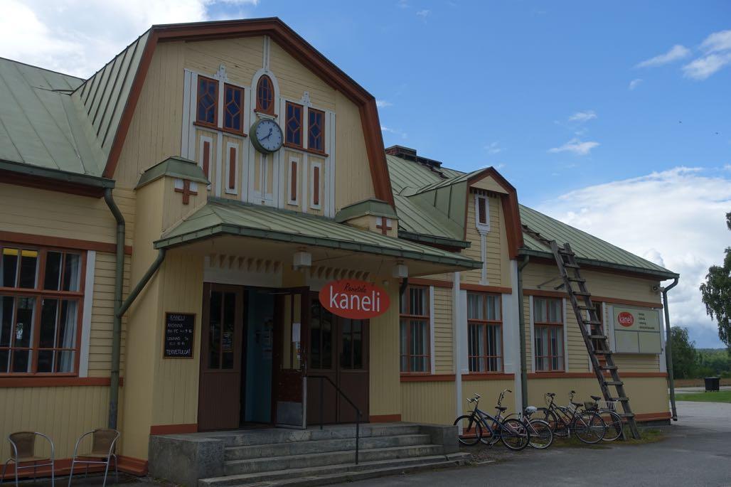 Ravintola Kaneli Nurmes