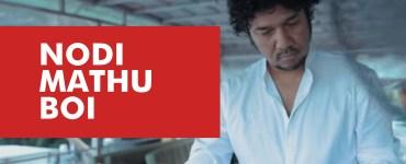 Nodi Mathu Boi | PAPON | Ibson Lal Baruah | Sourav Mahanta | Assamese Film Song 2019 7