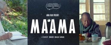 Ma.Ama: First Garo movie 7