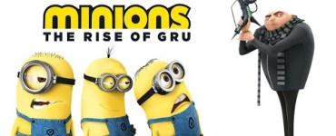 The Rise of the Gru: Release date postponed 1