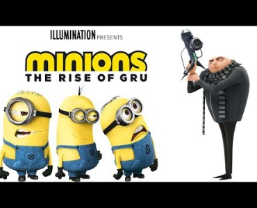 The Rise of the Gru: Release date postponed 2