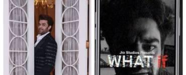 """জনপ্ৰিয় ঘোষক মনীষ পলৰ দ্বাৰা নিৰ্মিত চুটি ছবি """"What If""""- অমিতাভ বচ্চনেও কৰিলে প্ৰশংসাঃ 7"""