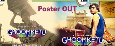 Ghoomketu Teaser: Nawazuddin Siddiqui and Anurag Kashyap's Laughter Riot 7