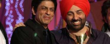 Shah Rukh Khan Hands Over The Rights Of 'Damini' To Sunny Deol 3