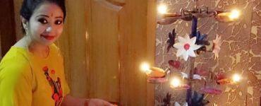 গৰিমা শইকীয়া গাৰ্গে ৰাইজৰ ওচৰত বিচাৰিছে সুখৰ সংজ্ঞাঃ 7