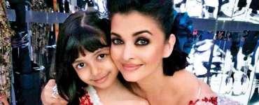 Aishwarya Rai Bachchan and Aaradhya test positive for COVID 19 6