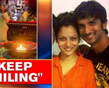 The digital protest for Sushant Singh Rajput: Ankita Lokhande with several other celebs comes together to join #Candle4SSR protest 2