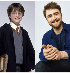 The-boy-who-lived turns 31 today! Did you know that Daniel Radcliffe had almost quit acting before being casted as Harry Potter? 25