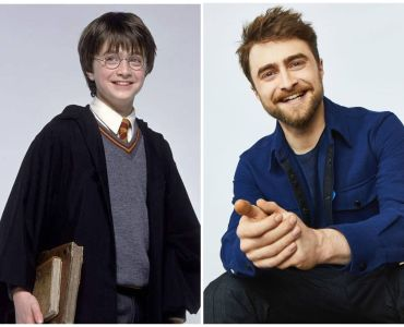 The-boy-who-lived turns 31 today! Did you know that Daniel Radcliffe had almost quit acting before being casted as Harry Potter? 5