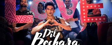 Sushant Singh Rajput's Dil Bechara title track records the highest views in a short time 10