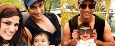Sushant Singh Rajput's sister, Shweta shares a handwritten note of the actor 11