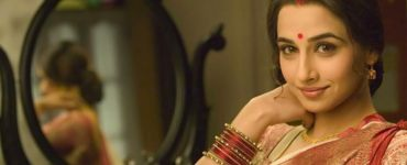 Vidya Balan auditioned 75 times before getting her role in 'Parineeta' 12
