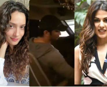 A platform for Rhea Chakraborty selling her lies? Claims of administering prescribed medicines to Sushant Singh Rajput shunned by Doctor's sources 3