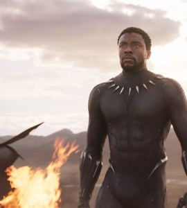 Black Panther: Chadwick Boseman dies at the age of 43 12