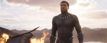 Black Panther: Chadwick Boseman dies at the age of 43 10