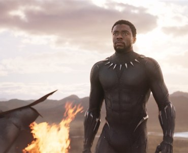 Black Panther: Chadwick Boseman dies at the age of 43 1