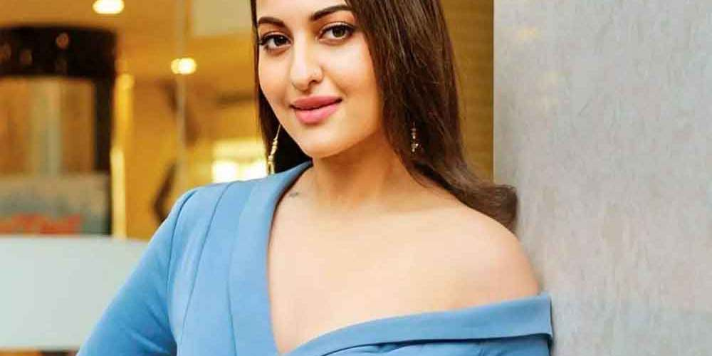 Sonakshi Sinha speaks on social media trolling: People are mistaking freedom of speech for freedom to abuse 9
