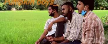 """ক'ৰোণা মহামাৰী আৰু """"Pumpkin Boys""""- 7"""