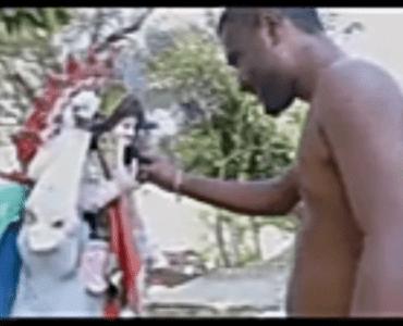 """এদিনৰ সাদৰ তথা শ্ৰদ্ধা; তাৰ পিছত বিৱৰ্ণ """"বিশ্বকৰ্মা ভাই""""- 3"""