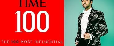 Ayushmann Khurrana only Indian actor on Time's 100 most influential list 5