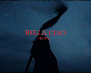 Najwa Nimri's hauntingly beautiful version of Money Heist' title song Bella Ciao 2
