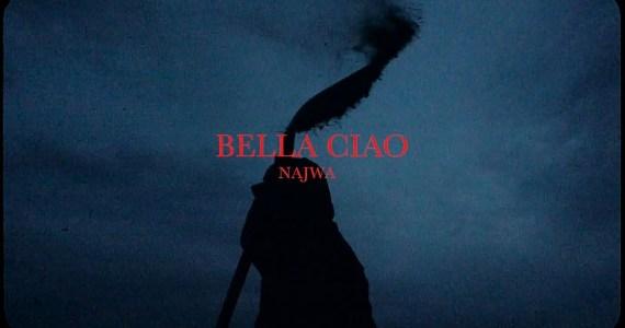 Najwa Nimri's hauntingly beautiful version of Money Heist' title song Bella Ciao 8