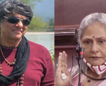 Mukesh Khanna slams Jaya Bachchan for her 'thali' comment; says 'You have not given us the food, everyone works hard 2