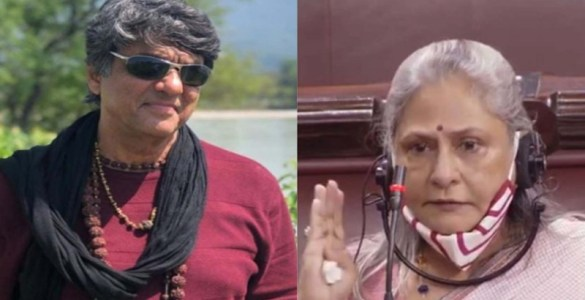 Mukesh Khanna slams Jaya Bachchan for her 'thali' comment; says 'You have not given us the food, everyone works hard 13