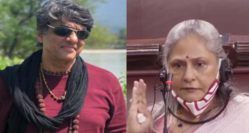 Mukesh Khanna slams Jaya Bachchan for her 'thali' comment; says 'You have not given us the food, everyone works hard 8