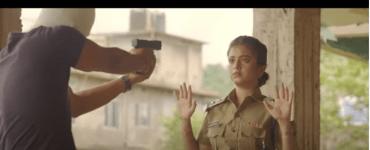 """SORRY"" ৰ চৰ্চাঃ SI দীপলিনা ডেকাৰ সুন্দৰ অভিনয়- 3"