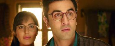 Did you know that Ranbir Kapoor and Katrina Kaif playing intense ludo games on sets of 'Jagga Jasoos' inspired the title of Anurag Basu's next? 5