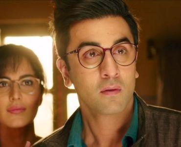Did you know that Ranbir Kapoor and Katrina Kaif playing intense ludo games on sets of 'Jagga Jasoos' inspired the title of Anurag Basu's next? 2