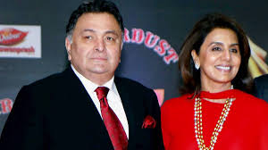 Neetu remembers Rishi Kapoor as 'Mera Naam Joker' marks its golden jubilee; says it 'would have been his 50 years in the Indian film industry...' 34