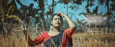 """""""যদিহে কেতিয়াবালৈ ভাল কাম কৰো; ৰাইজে আদৰি ল'ব""""-শিল্পীশিখা তালুকদাৰ 11"""