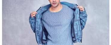 Varun Dhawan shoots for his special appearance in Salman Khan-starrer 'Antim: The Final Truth' 4