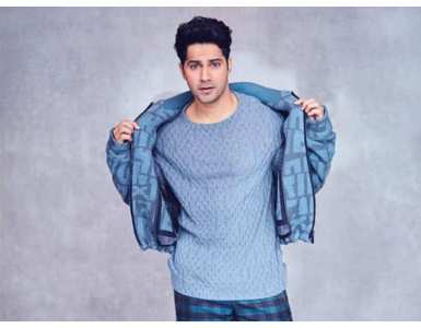 Varun Dhawan shoots for his special appearance in Salman Khan-starrer 'Antim: The Final Truth' 9