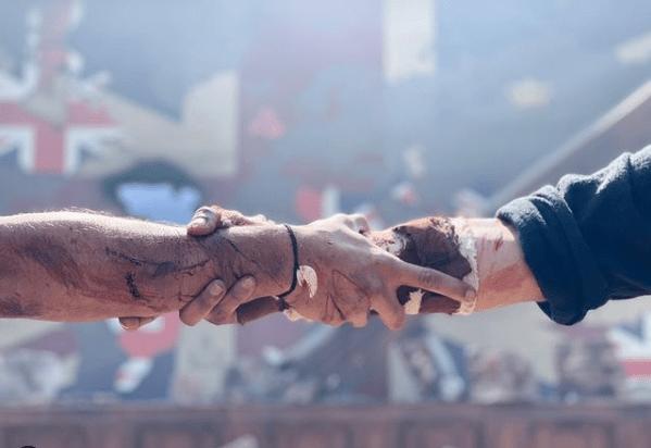 ৰাজামৌলীৰ ছবিৰ ক্লাইমেক্সঃ আকৌ ৪০০ কোটি টকাৰ বাজেট- 1