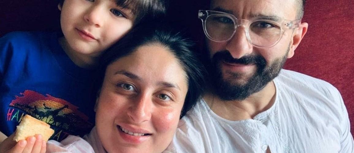 It's a boy! Kareena Kapoor Khan and Saif Ali Khan welcomes their second child 1